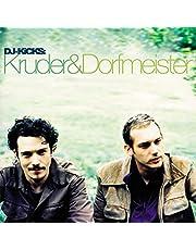 Kruder & Dorfmeister - Kruder & Dorfmeister