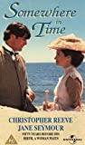 Somewhere in Time [VHS]