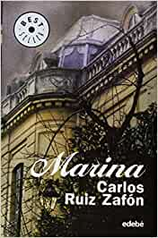 Marina (Best Seller (Edebe)): Amazon.es: Ruiz Zafon