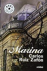Marina (Best Seller (Edebe)) (Spanish Edition)