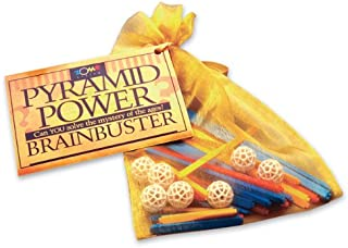 product image for Pyramid Power Brainbuster Puzzle