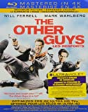 The Other Guys (Mastered in 4K) [Blu-ray] (Bilingual)