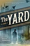 The Yard, Alex Grecian, 0399149546