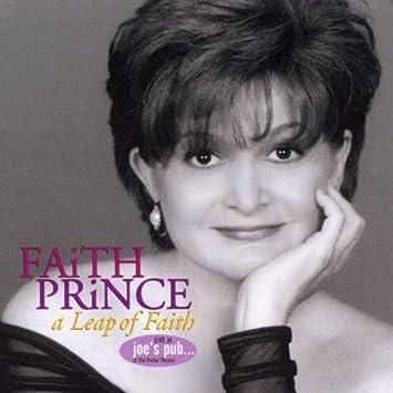 faith prince wiki