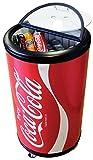 Koolatron CCPC-50 Coca-Cola 50-Liter Party Fridge
