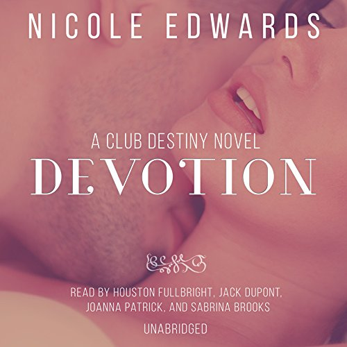 Devotion: Library Edition (Club Destiny) by Blackstone Audio Inc