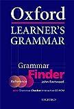 Oxford Learner's Grammar : Grammar Finder (1Cédérom)