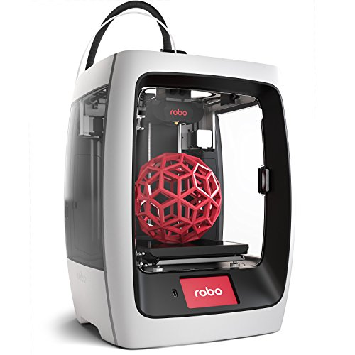 Robo R2 High Performance Smart 3D Printer