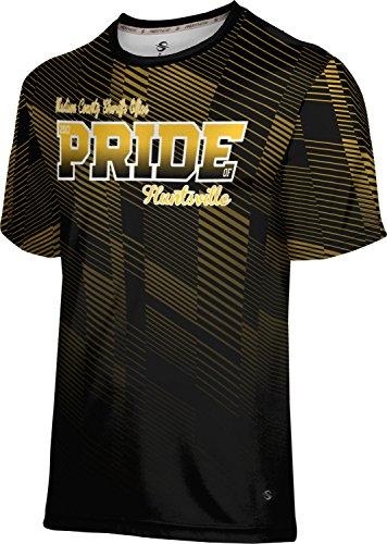 ProSphere Men's Madison County Sheriff's Office Bold Shirt (Apparel) - In Alabama Huntsville Shopping