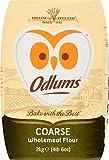 soda bread flour - Odlums Wholemeal Coarse