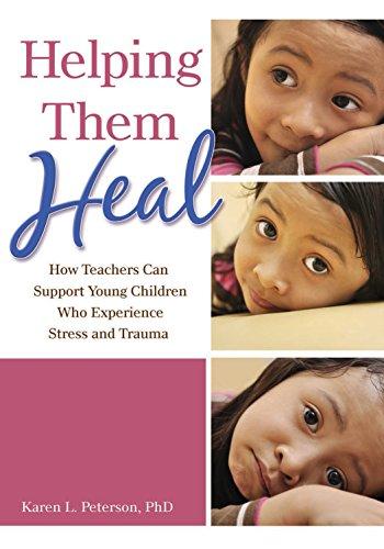 Helping Them Heal