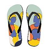 Flip Flop Slipper Women-matter-africa Summer Beach Slim Thong Sandal Outdoor Casual Footwear For Women Men Kids