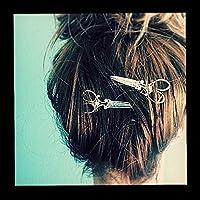 Scissor Bobby Pin Hair Pin Cosmetology Gift Christmas Stocking Stuffer