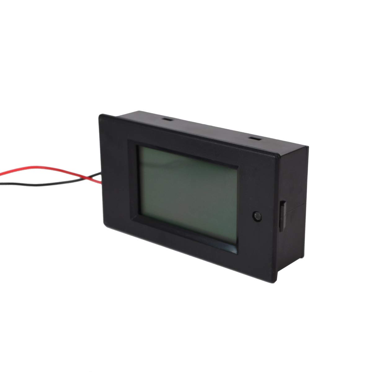 Baitaihem AC 80-260V 100A LCD Display Digital Current Voltage Power Energy Meter Multimeter Ammeter Voltmeter by Baitaihem (Image #3)