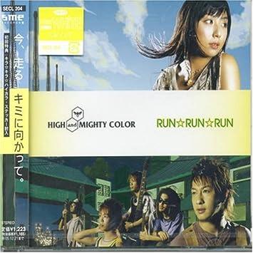 Amazon   RUN☆RUN☆RUN   HIGH an...