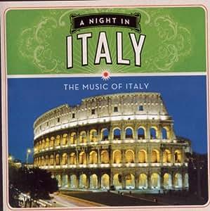 Night in Italy