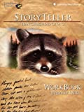 Storyteller Jean Craighead George: Beginner Writer Workbook (Storyteller (Lunchbox Lessons))