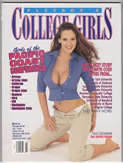 Playboy college girl pic