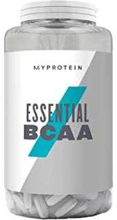 MyProtein BCAA Plus 1000 Mg Aminoácidos de Cadena Ramificada - 90 Tabletas