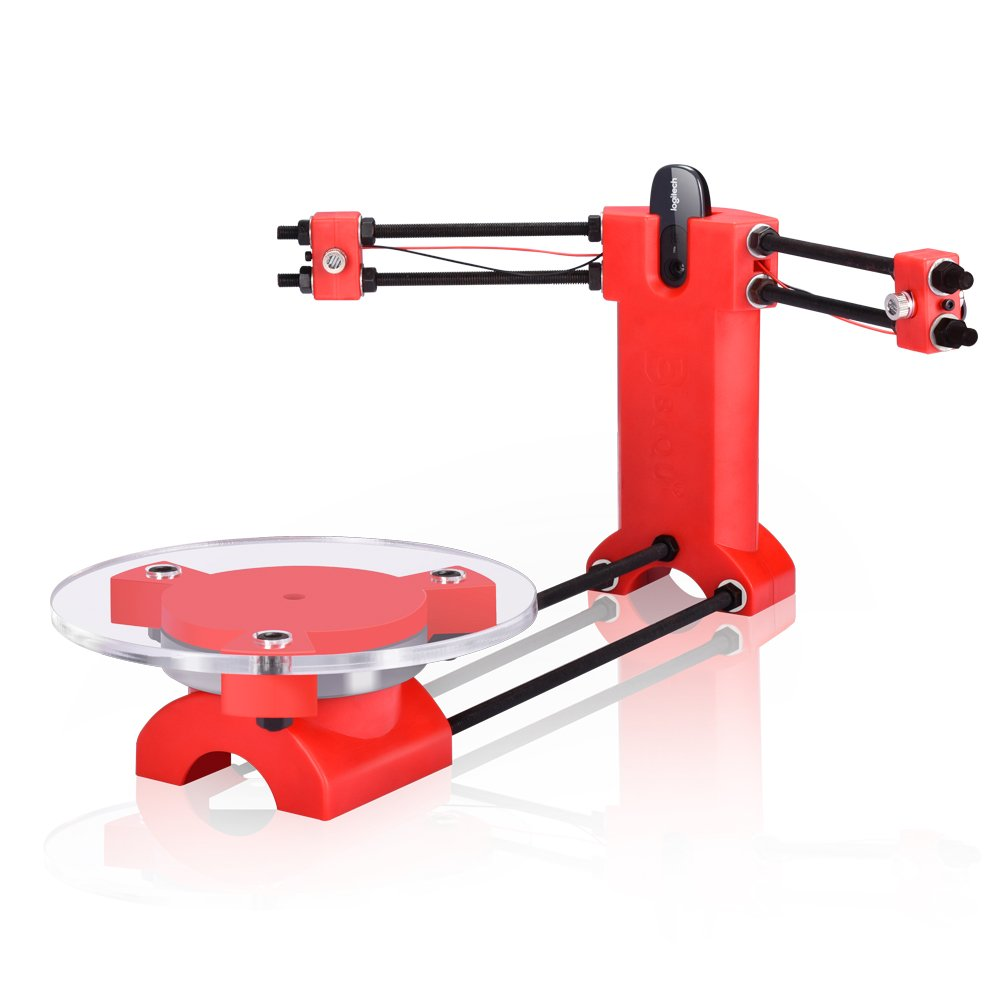 BIQU DIY 3D Three-Dimensional Scanner Adapter Plate for Ciclop 3D Printer Parts
