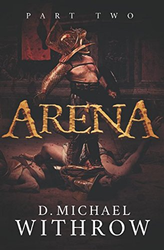 Download Arena: Part Two pdf