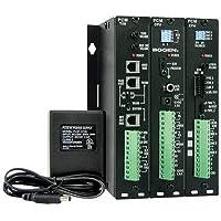 BOGEN 3-Zone PCM Prebuilt w/ PCMPS2 / PCMSYS3 /