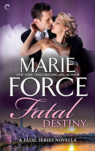 book cover of Fatal Destiny