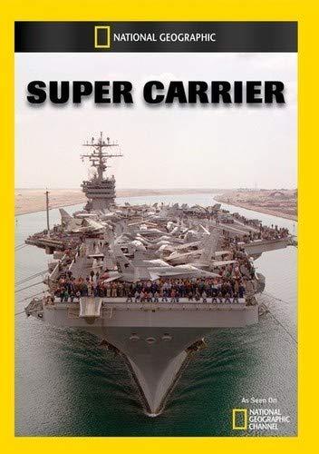 Super Carrier: Hi-tech Superla
