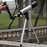 Diswa 90x Zoom HD Outdoor Monocular Space Astronomical Telescope With Portable Tripod Spotting Scope