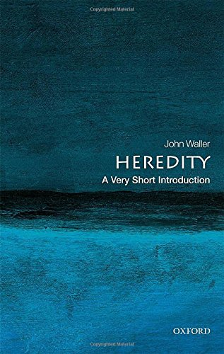 Heredity: A Very Short Introduction (Very Short Introductions)