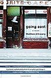 Going East, Matthew D'Ancona, 140007603X