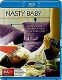 DVD : Nasty Baby [ Blu-Ray, Reg.A/B/C Import - Australia ]