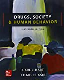 Drugs, Society, and Human Behavior 16th Edition