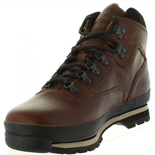 Timberland Euro Hiker Leather W Tobacco Tobacco