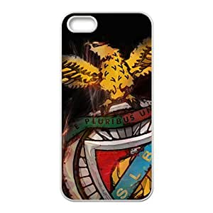 Happy Unique bald eagle sign Cell Phone Case for Iphone 5s
