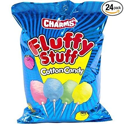 Bolsas de algodón para dulces con esponjas, 2 unidades ...