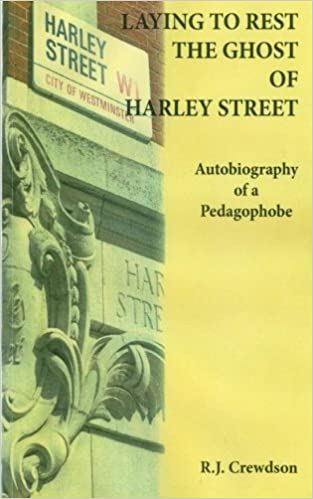 autobiography of a street