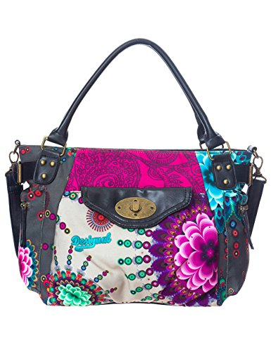 Desigual Bols Mcbee Universe, Womens Shoulder Bags