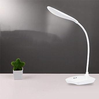 Lampe de table à LED protection des yeux lumière naturelle