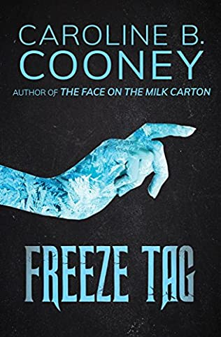 book cover of Freeze Tag
