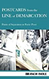 img - for Postcards from the Line of Demarcation book / textbook / text book