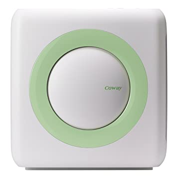 Review Coway 2-in-1 Air Purifier