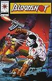 Bloodshot, Vol. 1, No. 2, March 1993