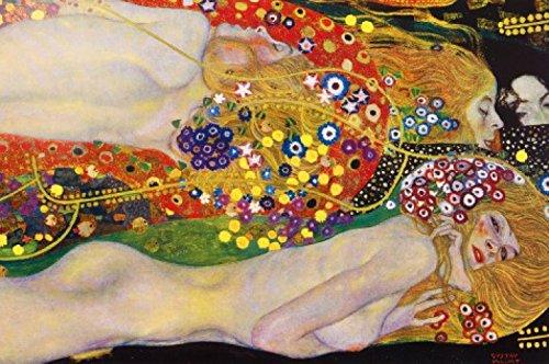 Bordando a Gustav Klimt