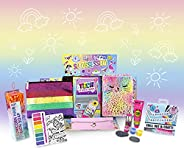 Find Your Wings Subscription Box by Fashion Angels- Award Winning Craft Activity Monthly Box, Includes Full Si