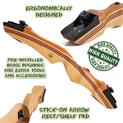 Buy recurve bows for adults