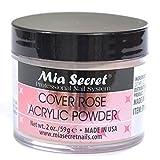 Best Acrylic Powders - Mia Secret Cover Rose Acrylic Powder 2 Oz Review