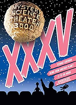 Mystery Science Theater 3000: XXXV