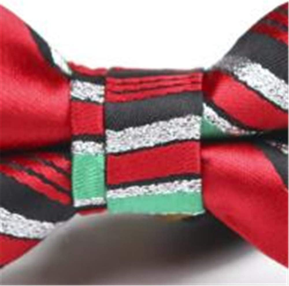 Keliour-tie Corbatas de Lazo para Hombre Gráficos Irregulares de ...