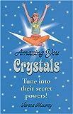 Crystals, Teresa Moorey, 0340884304
